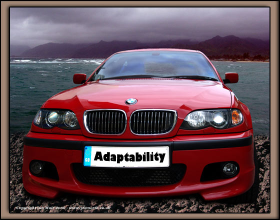 Adaptable Photographic and Image Editing Services