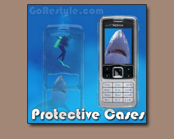 Mobile Phone Case - E-Commerce Website Photos