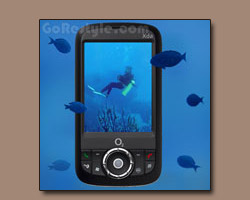 Mobile Phone O2 - Internet Marketing Images