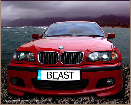 Car Modding Photos for Beast Images