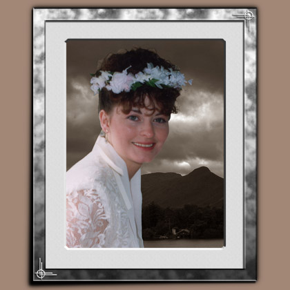 Wedding Photos Transformed to Symbolise and Enhance Your Wedding Day